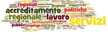 06/11/2020 SELEZIONE  COORDINATORE SERVIZI AL LAVORO E FORMAZIONE